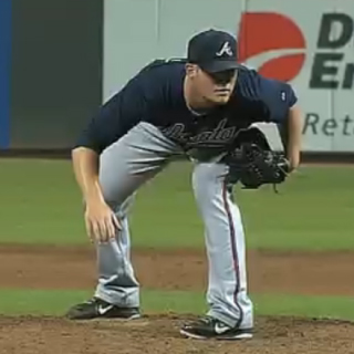 Closer Craig Kimbrel was the single Braves selection to the 2013 All Star Game.