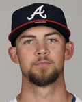 Mike Minor had a solid outing against the A's, going 7 innings with 2 runs allowed.