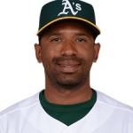 Alberto Callaspo has a .267 career batting average over 9 years in the big leagues.