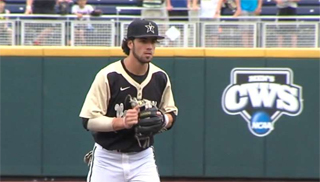 SS Dansby Swanson