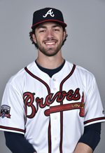 Braves SS Dansby Swanson