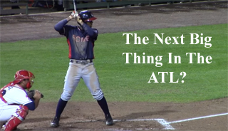 Acuna Is Where He Needs To Be … For Now