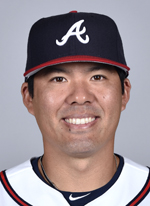 Braves have re-signed C Kurt Suzuki to a 1-year extension
