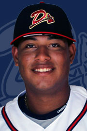 Major League Baseball declared prized Braves prospect Kevin Maitan a free agent on Tuesday.