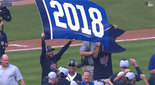 CHOPTOBER BOUND! Braves Pull Together, Reclaim NL East Throne