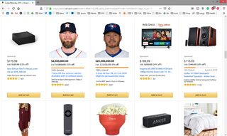Braves Go Cyber Monday Shopping, Bolster Lineup